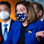 Independent commission to investigate Capitol riots, House Speaker Nancy Pelosi announces