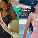 Mexican beauty queen faces 50 years in prison after she was arrested for allegedly belonging to a kidnapping gang – Mazech Media