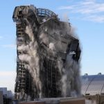 VIDEO: Watch the demolition of Trump Plaza Hotel and Casino in Atlantic City