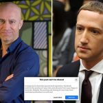 'Delete the app': Former Facebook CEO urges users to delete Facebook app over Australian news ban
