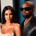 After 7 years of marriage, Kim Kardashian files for a divorce from Kanye West.