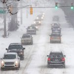 More than 100 million Americans face another round of winter weather