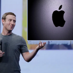 Facebook stock surge despite looming Apple's privacy update which CEO Zuckerberg had feared could hurt his business – Mazech Media