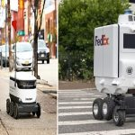 Pennsylvania legalizes delivery robots that weigh up to 550 pounds, classifies them as pedestrians