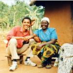 Barack Obama's beloved grandmother dies in Kenya aged 99