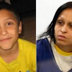 California woman who tortured, murdered son wants conviction tossed