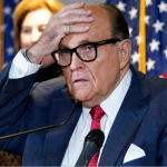 Federal agents raid former President Trump's attorney Rudy Giuliani's home in New York