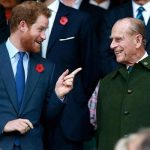 He was 'master of the barbecue' – Prince Harry pays loving tribute to late grandfather Prince Philip