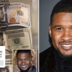 Did Usher use fake money to tip dancers at strip club in Las Vegas? Here is what happened