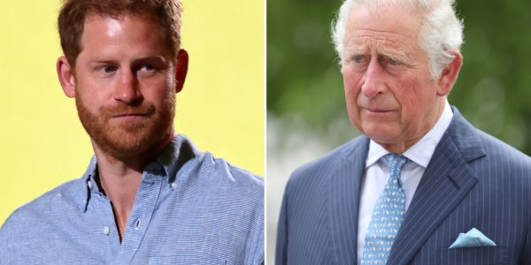 Prince Harry blasts dad Charles' parenting: He passed on 'pain and suffering'