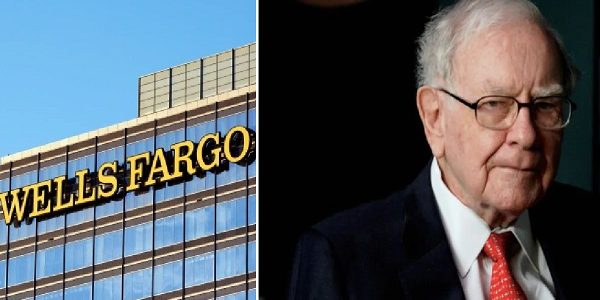 Berkshire sells nearly all of its wells Fargo holding as Warren Buffet abandons a more than 31-year-old investment – Mazech Media