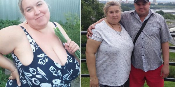 224-pound Russian woman faces charges for allegedly suffocating husband to death with her massive buttocks