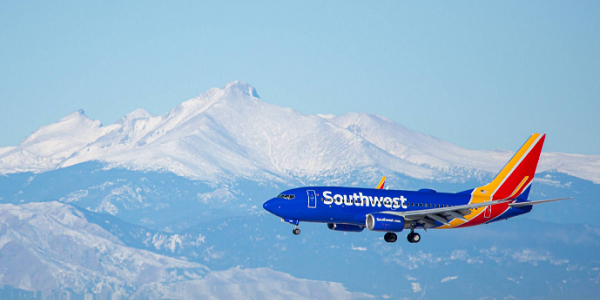 Southwest Airlines pilot sentenced for watching porn mid-flight, committing lewd act