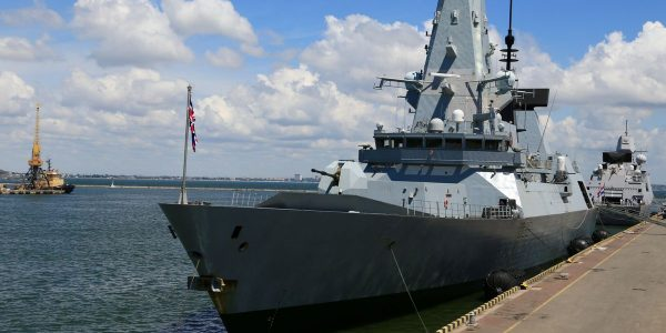 Russia warns UK it will bomb ships next time if…