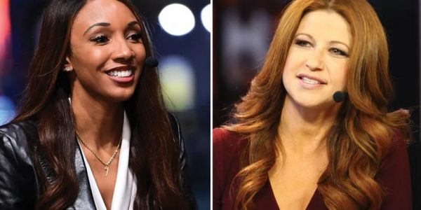 ESPN removes reporter Rachel Nichols from NBA finals after leaked audio
