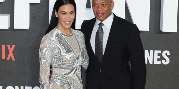 Dr Dre ordered to pay ex-wife Nicole Young $300,000 monthly in spousal support – Daily Post