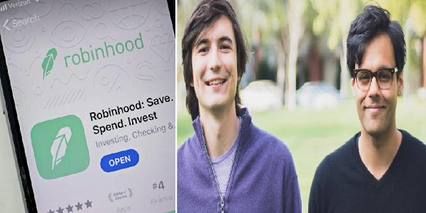 Robinhood publicly files its long-awaited IPO documents revealing staggering growth