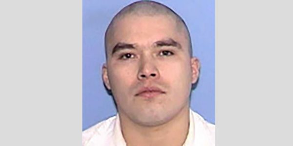 Texas death row inmate sues state prison officials to allow pastor lay hands on him during execution